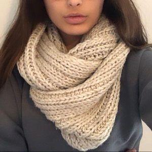womens infinity scarf